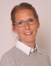 Dr. med Hendrikje Arndt